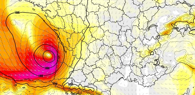 #05 Bertrand – Feu a bord avec origine improbable et violente tempête d'orage ⚡️